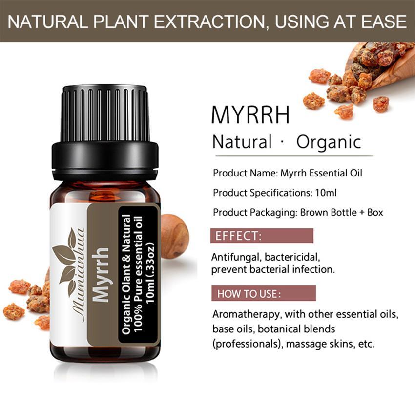 100% planta natural Limón Rose lavanda tratamiento de aceite esencial puro terapia de relajación aromática Mejor herramientas de masaje de enfermería de piel