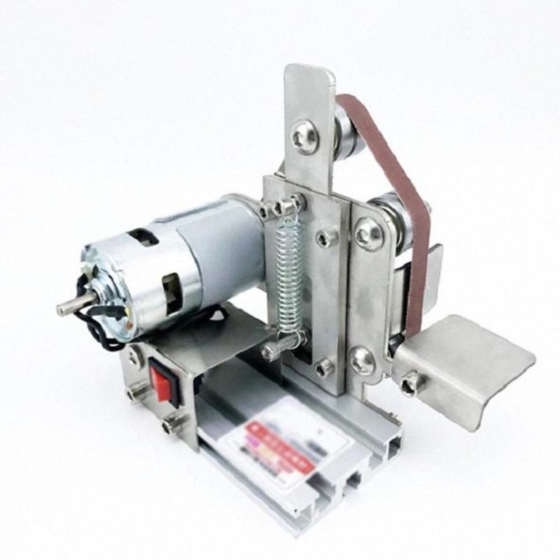Una palabra Chute al ajuste esclavo Wheel.fine Accesorios razonable diseño y la alta precisión de bricolaje pequeña máquina pulidora de HC3O #