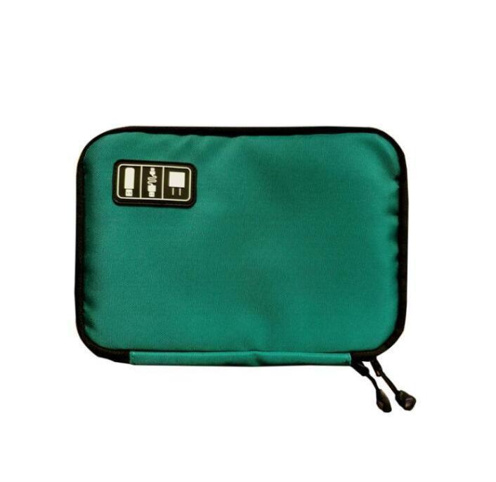 Sacchetti di stoccaggio multifunzione elettronica di dati linea borsa sacchetto cavo sacchetti di stoccaggio sacchetti portatili con cerniera impermeabile trave sacchetto cavo sacchetto marioso EEB4338