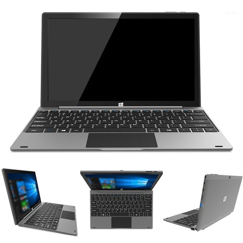 Jumper EZPAD 8 10,1 pouces Tablet PC avec clavier 1920x1200 IPS N3350 Dual Core 6 Go Storage Windows 10 OS1