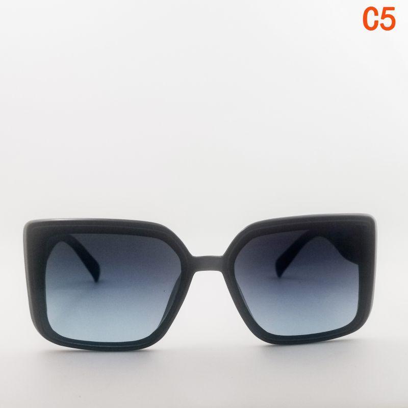 Модные женские солнцезащитные очки оптом водонепроницаемый UV400 FullFrame Rectangle Goggles и очки Lunettes de Créateurs Женские солнцезащитные очки женщин