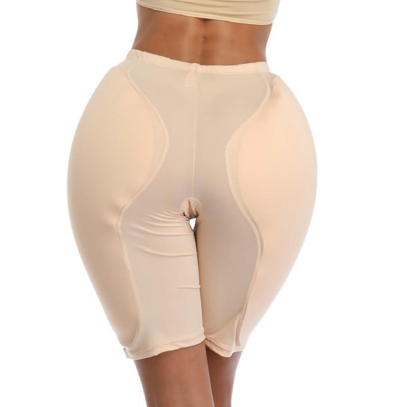 Pad Silicone transfrontaliera abbondante dell'anca con false spesse Glutei artificiale Hip Ascensore sexy rilievo della natica Orditura Bella Enhancer