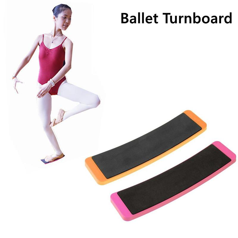 Plataforma giratória e dançar plataforma giratória para o treinamento de ballet, acessórios de treinamento equilibrados