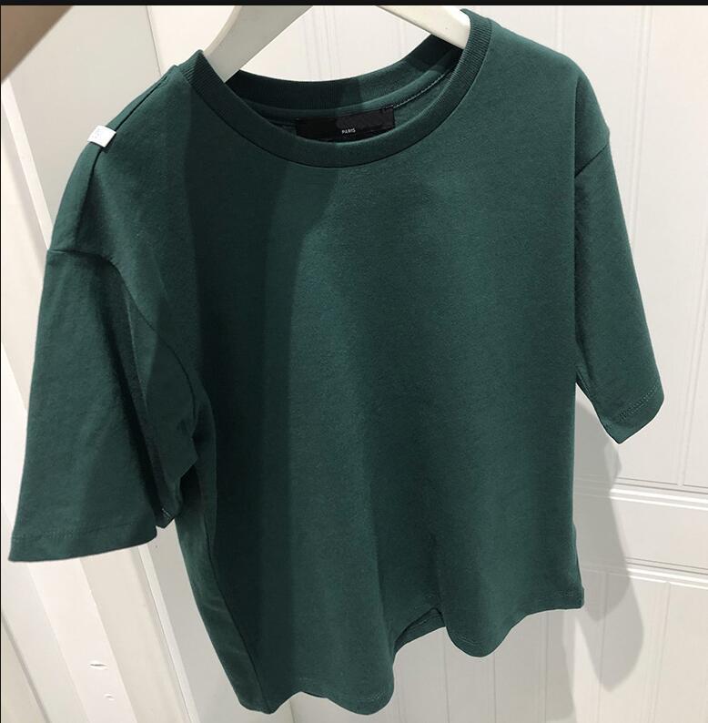 Neue Kinder Designer T Shirts Brief Bär Druck Luxus Kind Tops T-Shirt Sommer Mode Kleidung Jungen Mädchen Designer Tshirts 88