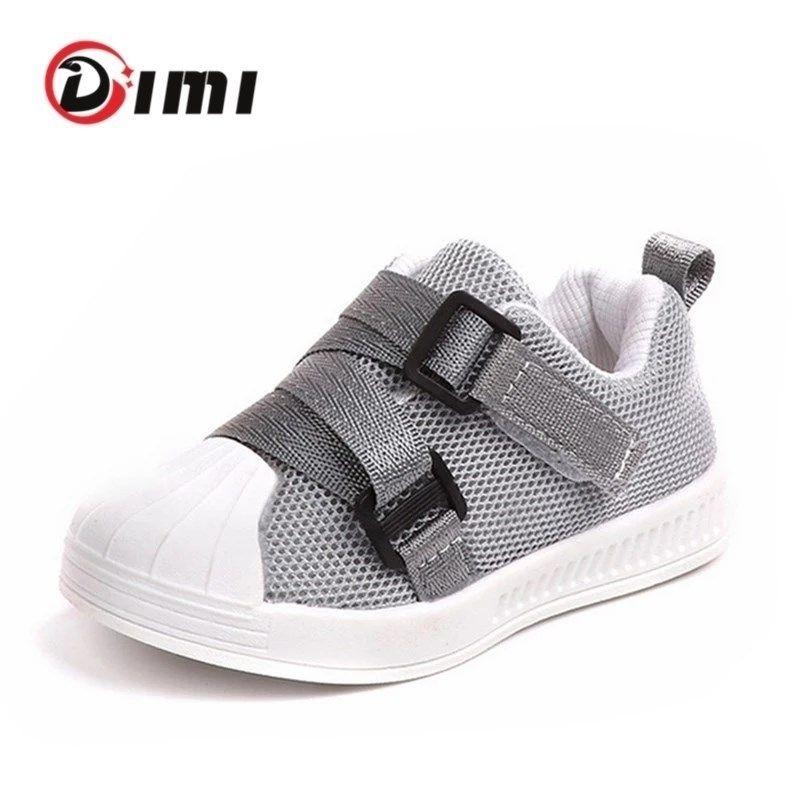 Горячая весна / осень детская обувь мальчики девочек повседневная обувь мода удобные дышащие противоскользящие кроссовки для детей 201201