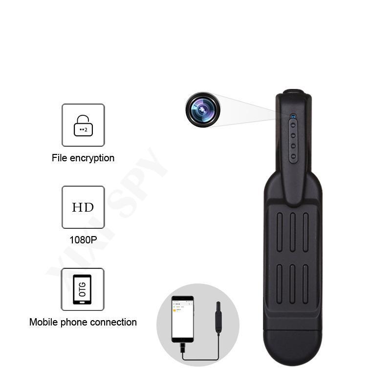 Mini videocamera DV cam 1080P HD micro piccola penna digitale professionale vocale video registratore marca marchio Videocamera xixi