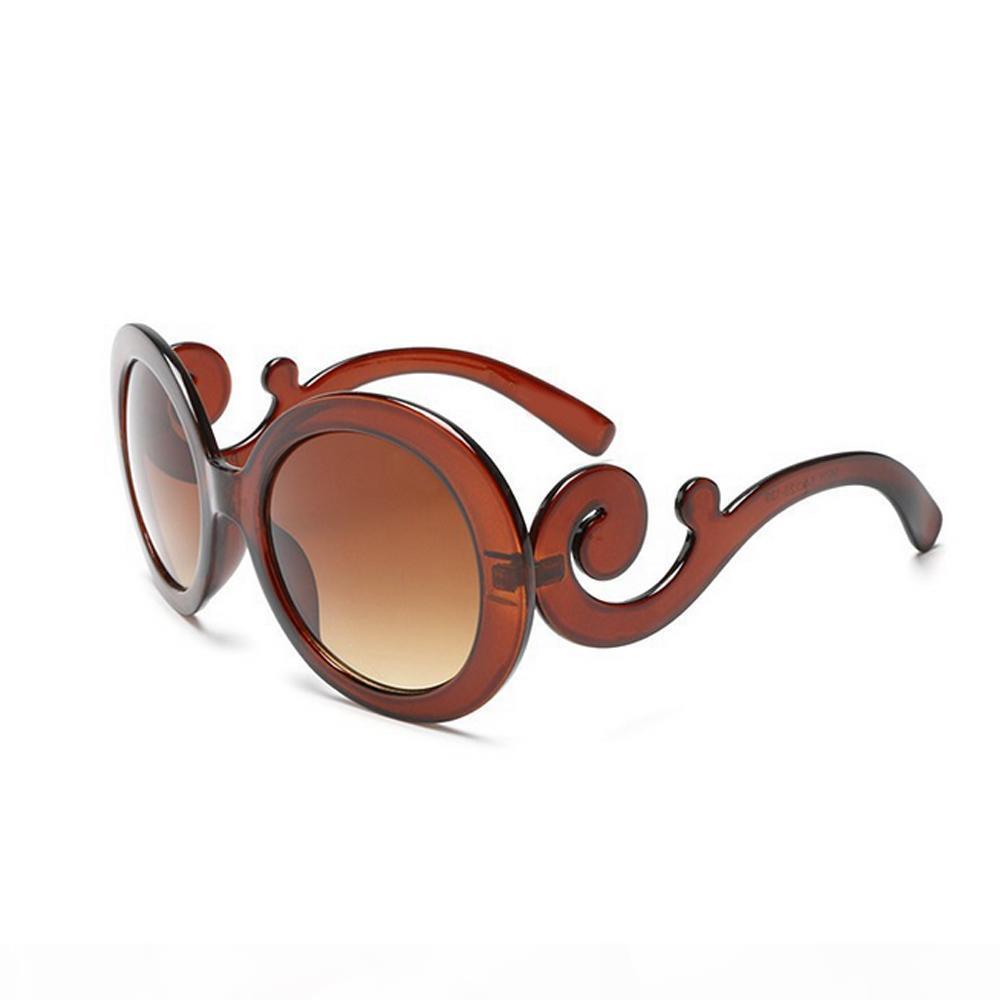 Lunettes de soleil rétro chaudes pour femmes Vintage Sport UV400 résine lentille 9901 lunettes de soleil accessoires de mode de haute qualité