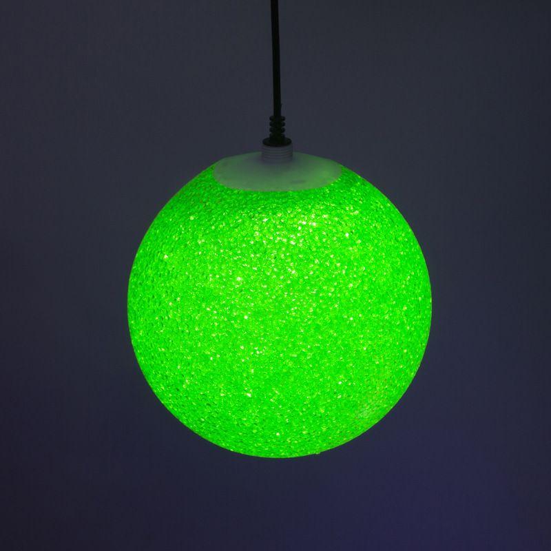 Led Rice Ball Bola Pendant Árvores LED Iluminação do feriado de Luz de Modelagem Led Meteor Shower Cara de sorriso luzes coloridas luzes decorativas