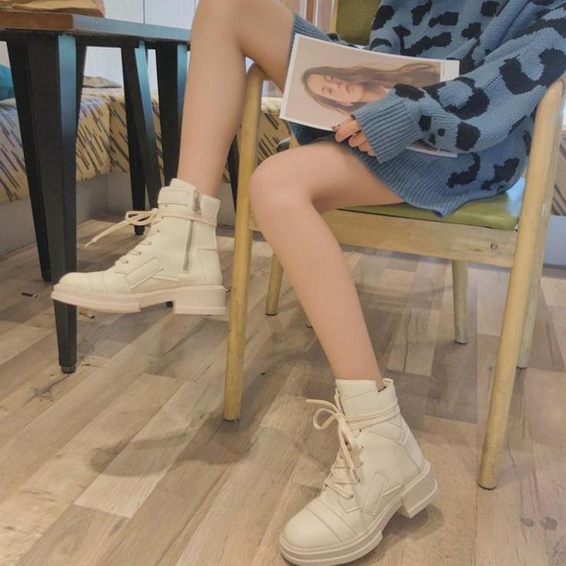 2020 neue mode frau lange stiefel elegante weibliche boot bequeme lässig schuhe herbst winter warm schuhe