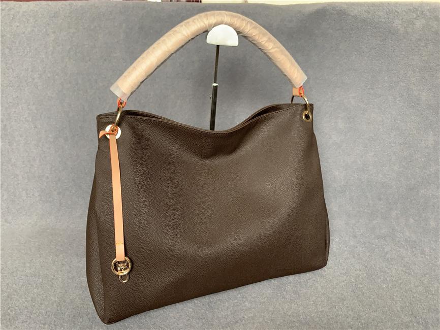 2020 Bags Solds Chain Pruse Hot Luxurys Designers Artsy Shoulder Lady Bags Women Tote Crossbody Purse On Leather Womens Handbag Tkpvi