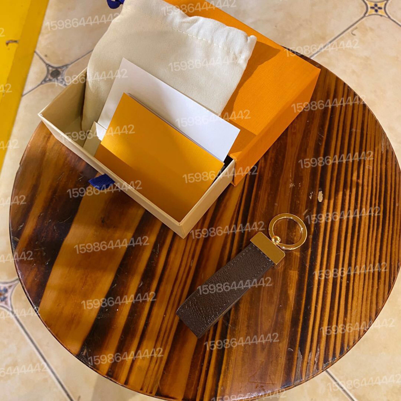 الأزياء الساخنة luxurys مفتاح سلسلة مشبك عشاق سيارة المفاتيح اليدوية المصممين الجلدي الحلي الرجال النساء حقيبة قلادة اكسسوارات 17 اللون