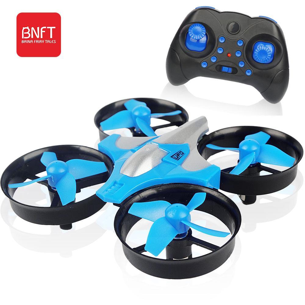 pressione atmosferica quadcopter ronzio altezza fissa piccola carica del giocattolo di telecomando aeroplano di telecomando elicottero vibrato_red (altezza fissa)
