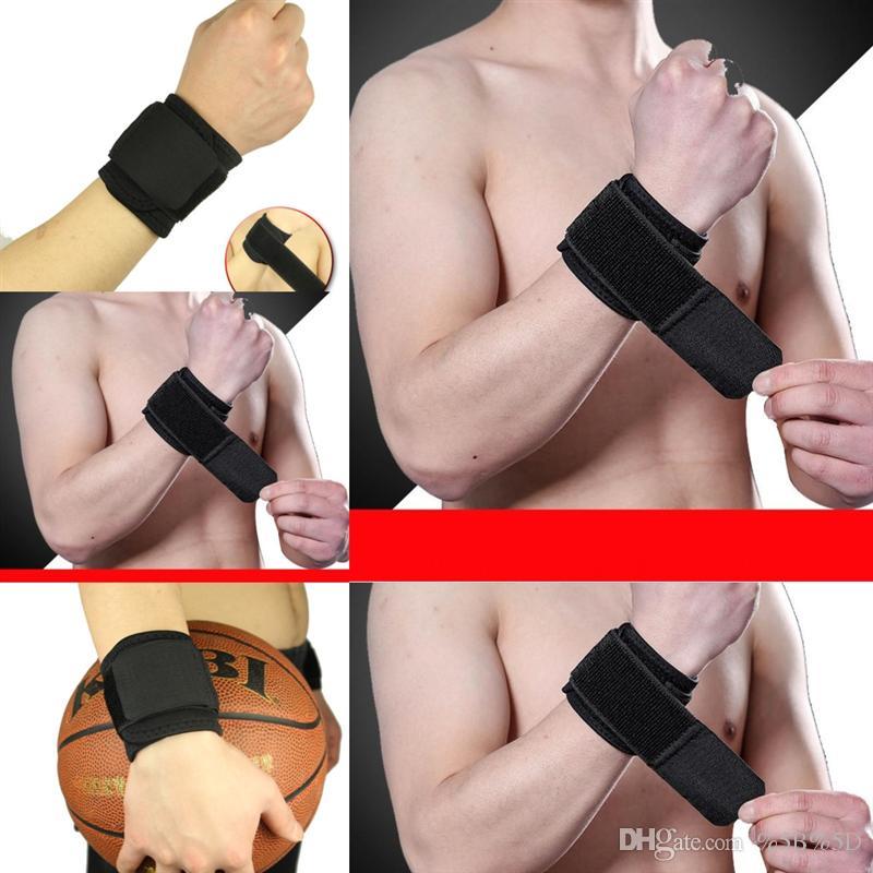 IIU4 мужская мода из нержавеющей стали персонализированный браслет запястья с высоким качеством рок кожаный панк-браслет (цвет: черный) тканый