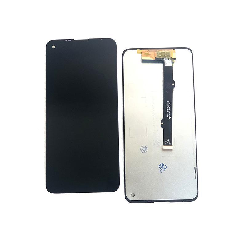 Tela LCD para Motorola Moto G rápido 6,4 polegadas US Version No Frame Peças de Reposição Preto