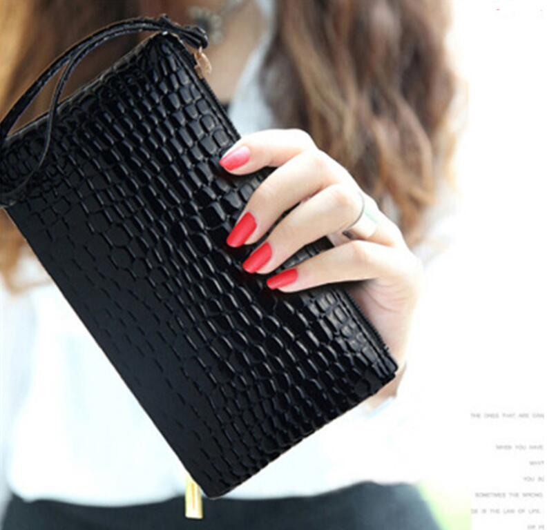 Leather Women Messenger Bag Women Handbag Satchel Shoulder Cross Body Bag Purse Tote Mini cell phone bag coin purses