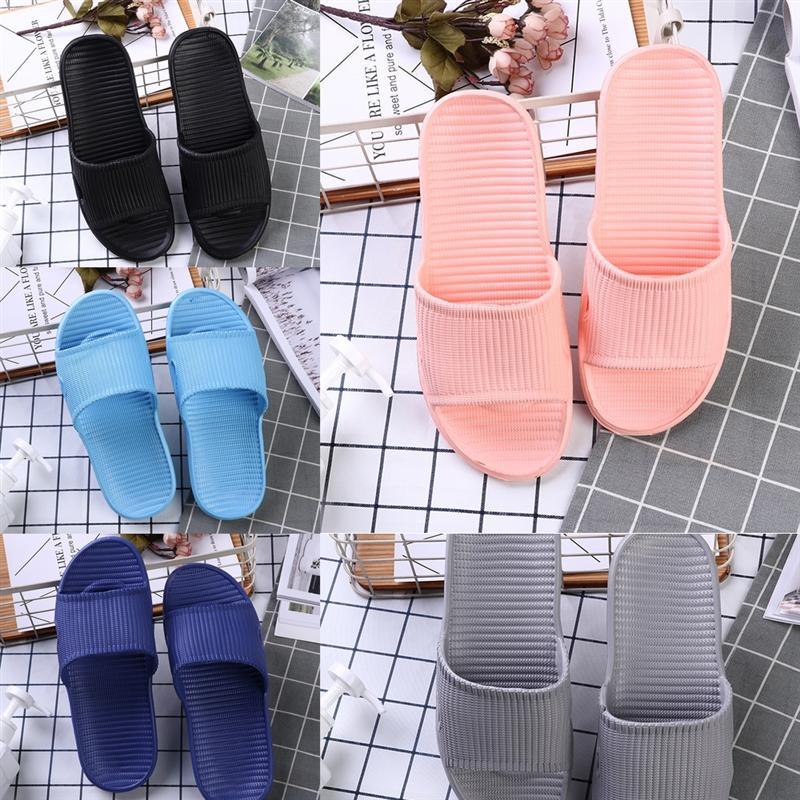 WYPY8 Heißer Verkauf-Boston Neue Liebhaber Tasche Kopf Hohe Qualität Schuhe Kork Hausschuhe Weibliche Home Slipper Männliche Sommer Anti-Skid-Hausschuhe Lazy Pull