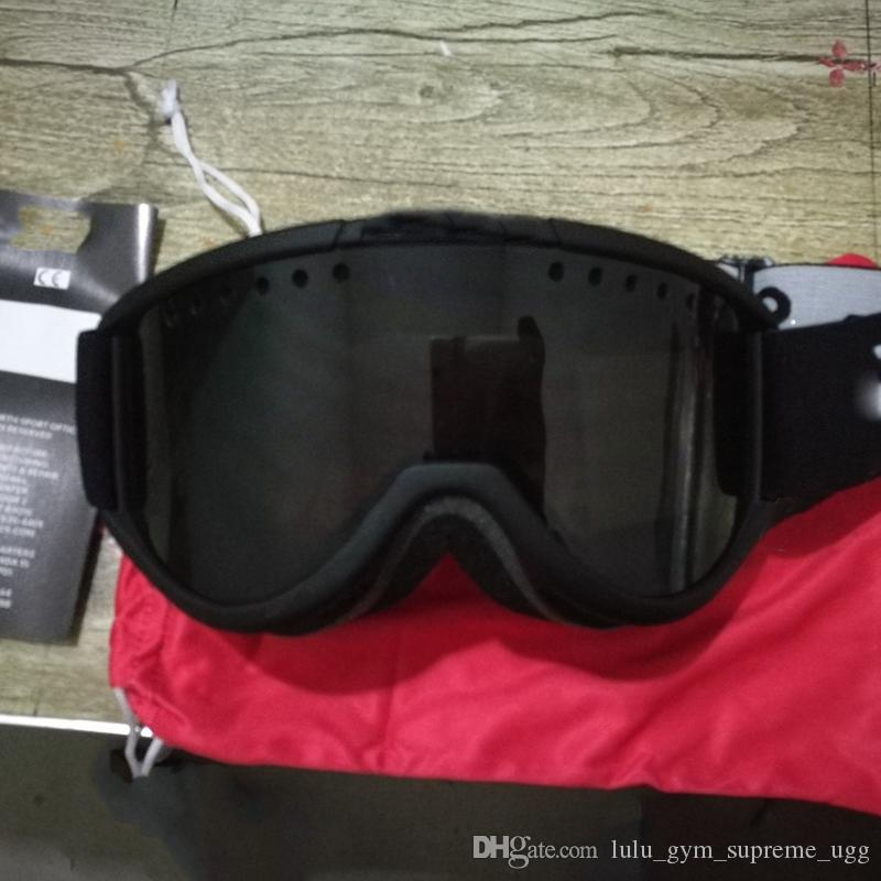 نظارات واقية للتزلج، والمهنية لمكافحة الضباب عدسة مزدوجةسوب سميث العليا  UV400 الرجال كروية كبيرة ونظارات واقية للتزلج على الجليد المرأة نظارات التزلج جينغ-01