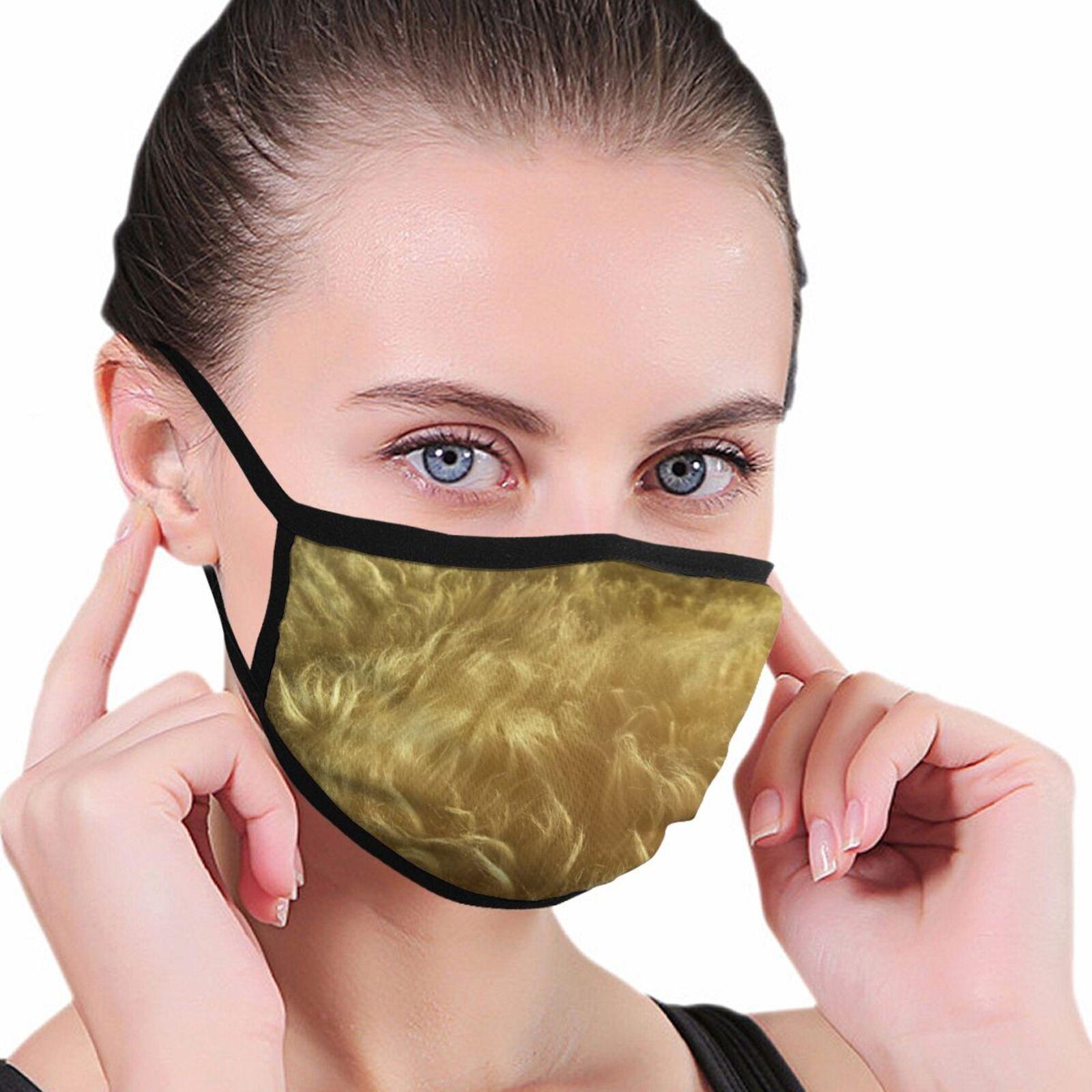 Рождество маски хлопка прохладно ткань партии маски дышащие мягкие конструкторы сталкиваются маски 144pcs