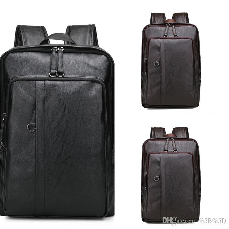 BACU мужской портфель посланник сумка для ноутбука сумки на плечо сумки сумки сумки бизнес высокая большая кожаная компьютерная емкость
