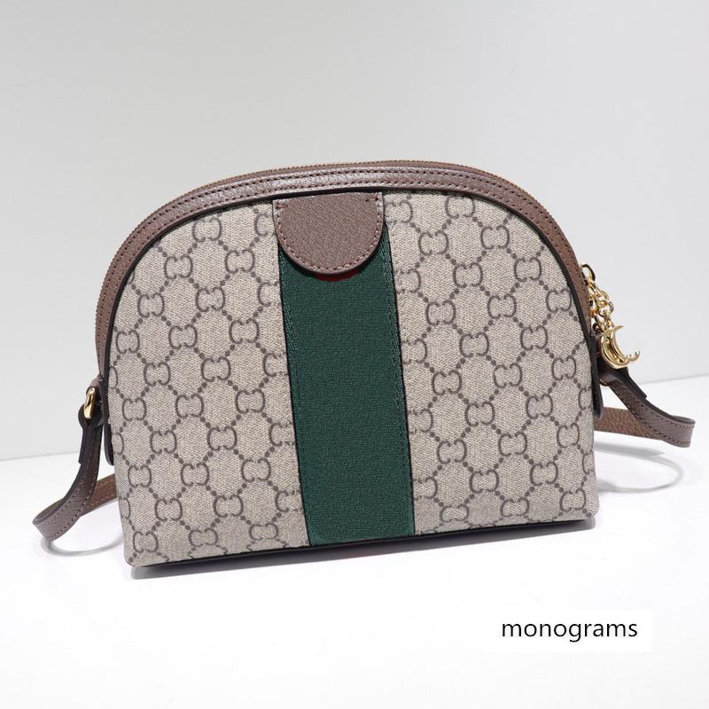Clássico moda retro um ombro tendências de tendência avançada senso diagonal saco 23.5 * 19 * 8 p019
