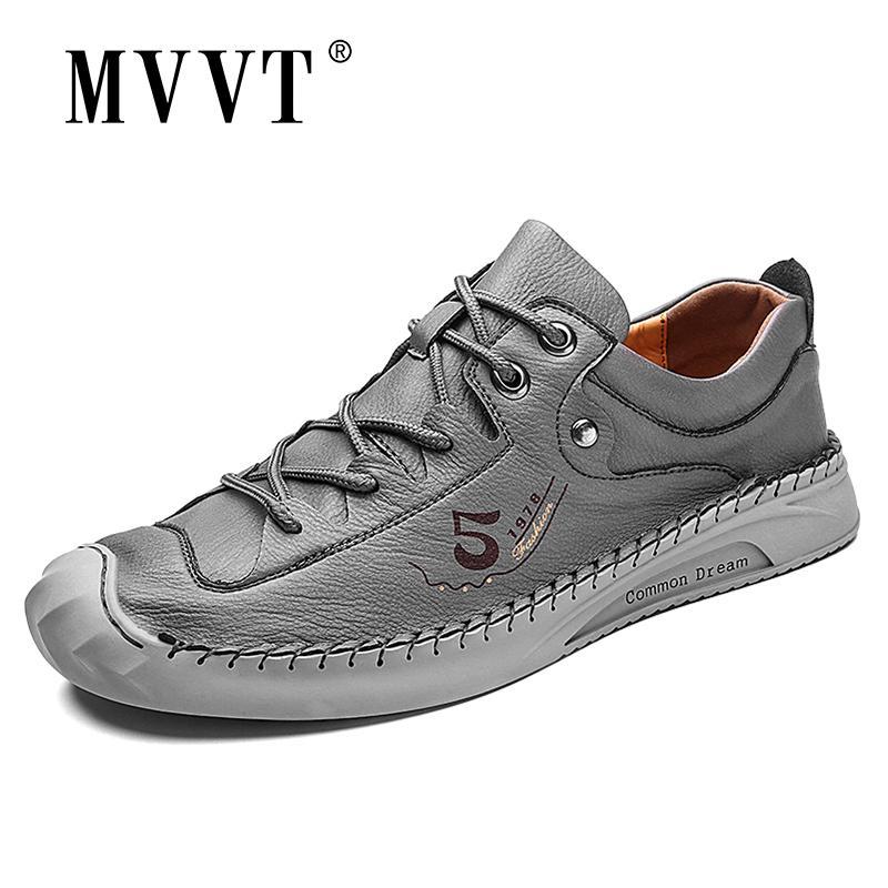 Nouveau mode Chaussures Casual Microfibre confortable en cuir pour homme Mocassins Vente chaude Mocassins Chaussures Outillage