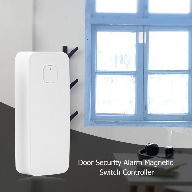 WiFi Porta Sensore APP Control Alarm Security Alarm Switch Controller1
