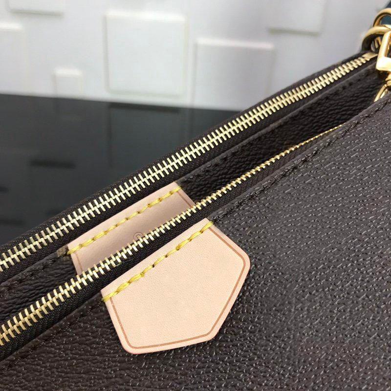 Handtasche Umhängetaschen Crossbody Mode Tasche Luxurys Designer Telefon Taschen Brieftasche Frauen Handtasche Kombination Drei Teil NCRJQ