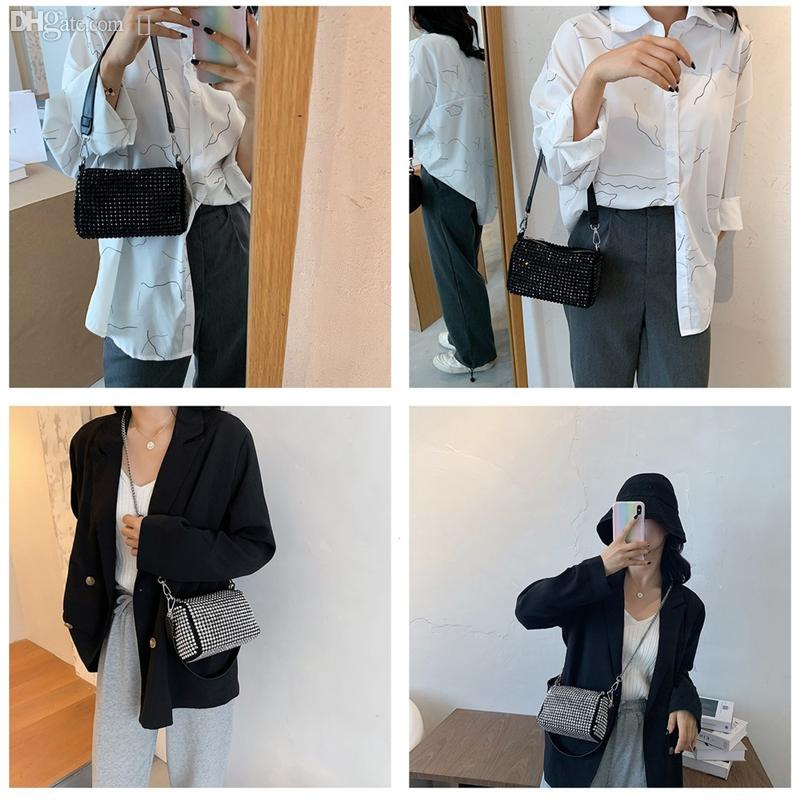 saco fmud4 Bolsas de moda simples bolsas retro bolsas de luxo crossbody bolsa bolsa de ombro sacos de ombro messenger moda mulheres finged corrente quente