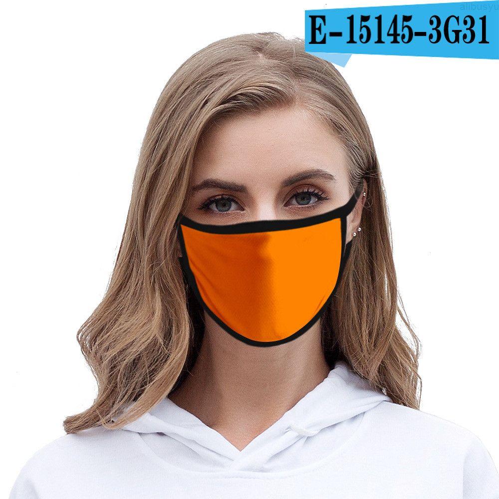 Ağız Moda Yüz Özel Maskeler Görüntü Yetişkin Pamuk Çocuk Kullanımlık Maske Yıkanabilir Moda Anti-Toz Maskeleri Toz Geçirmez UNSD