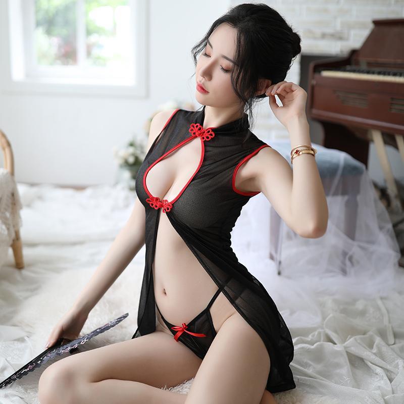 Femmes Vêtements BodySuits Sexy Lingerie Body Femmes Été Sexy Body Jumpsuit Lingeries Lingeries Strings G Cordes Juguetes Sexuelles