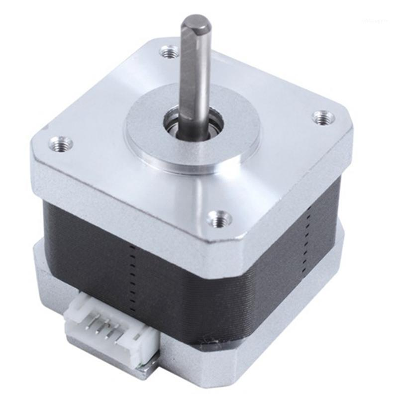 Kaykay 2 adet / grup 2Phase Reprap Step Motor 42 42-34 3D Yazıcı için Makerbot Creity Printer1