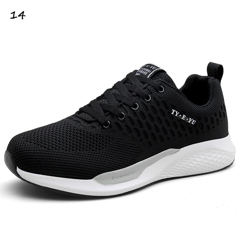مع الجوارب الحرة 2021 أسود رمادي الرجال عارضة أحذية رجالي المدربين الأزياء الرياضية الرياضة أحذية تنفس الركض الجري size39-46 356