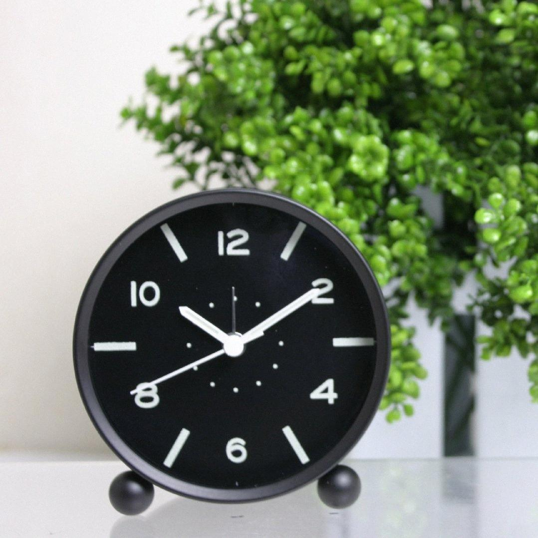 Nacht Noctilucent Kleiner Alarm Ursprünglichkeit Fluoreszenz Alarm lxk6 #