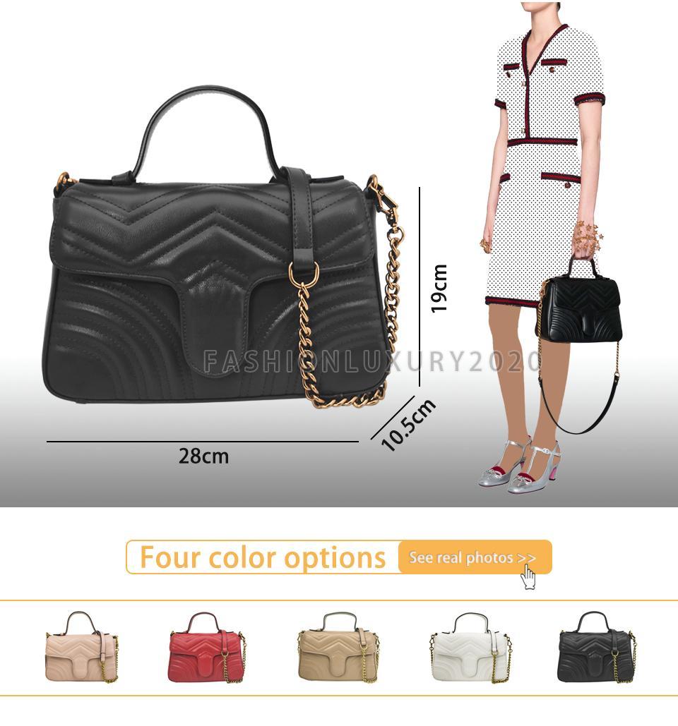 Fast frete moda mulheres sacos bolsas bolsas de couro bolsas de couro crossbody bolsas de ombro mensageiro bolsa de lona bolsa 28cm US Warehouse