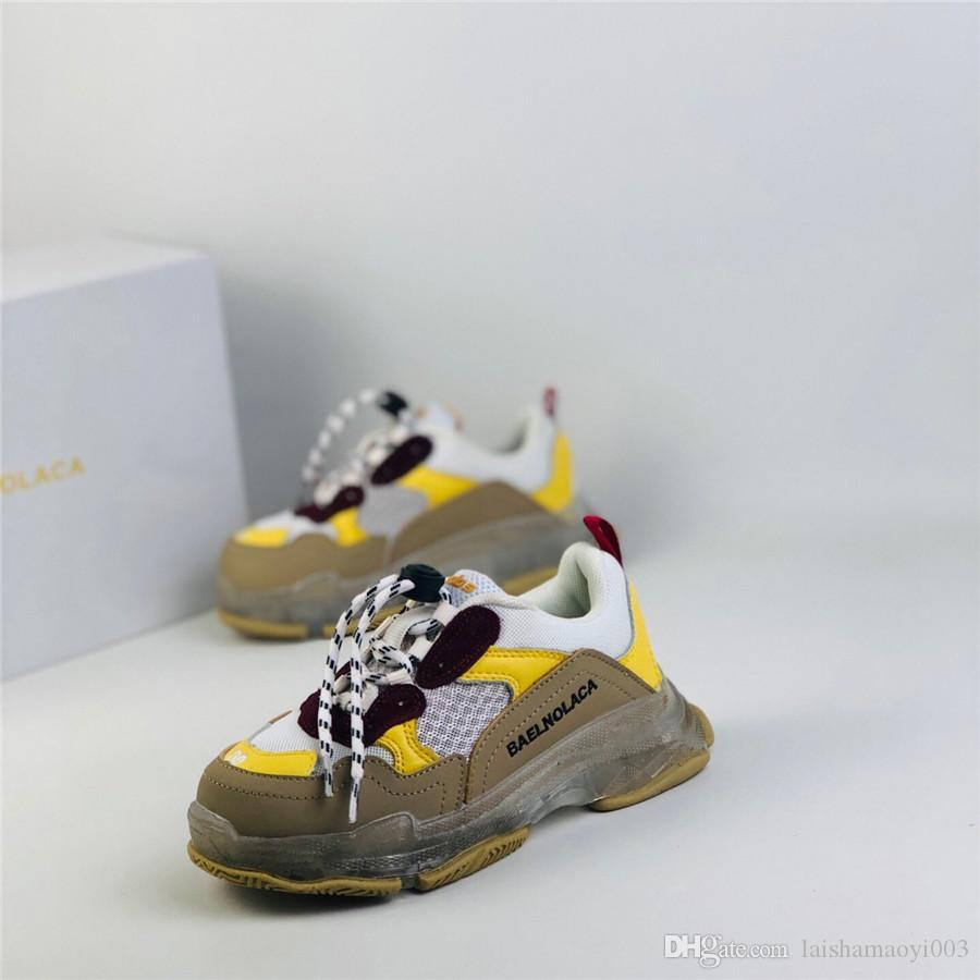 Designers Children Socks Sneakers Girl Baby Sneakers Spring Fashion Mesh Toddler Boy Shoes Kids Casual Shoes Children Shoes