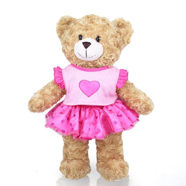 Sevimli peluş oyuncaklar, doğum günü ve düğün süslemeleri için mükemmel Hediyeler Hem erkek hem de kızlara verilebilir