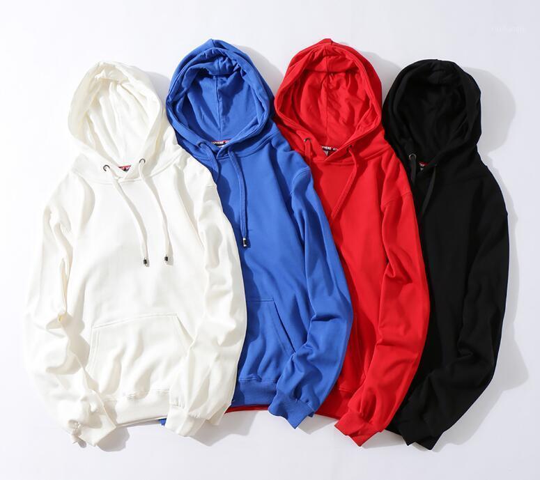 2020 Moda Moda Hoodies Primavera Outono Masculino Casual Hoodies moletom