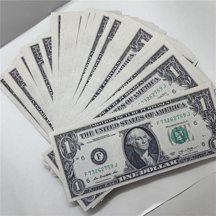 Billet Money Money Billet Film 1 Fake Fake Geld 20 Stütze Atmosphäre und TV Schießen Uwnub Hot Dollar Bar Requisiten Fälschung LA-041 OWRJP
