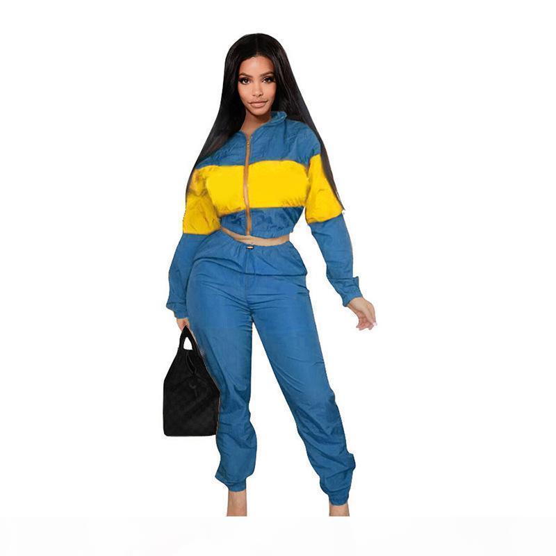 Frauen Kleidung 2 Zwei Stück Frau Set Outfits Damen Schweißanzüge Plus Größe Joggen Sport Anzug Weiche Langarm Trainingsanzug Sportbekleidung