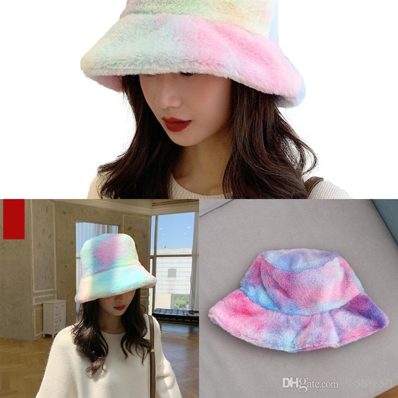 CNUU осень зима теплый рыбак топ из искусственного меха рыболова шляпы всех матча девушки мода солнцезащитный крем плоская шляпа шапка повседневная мягкая эластичный дизайнер