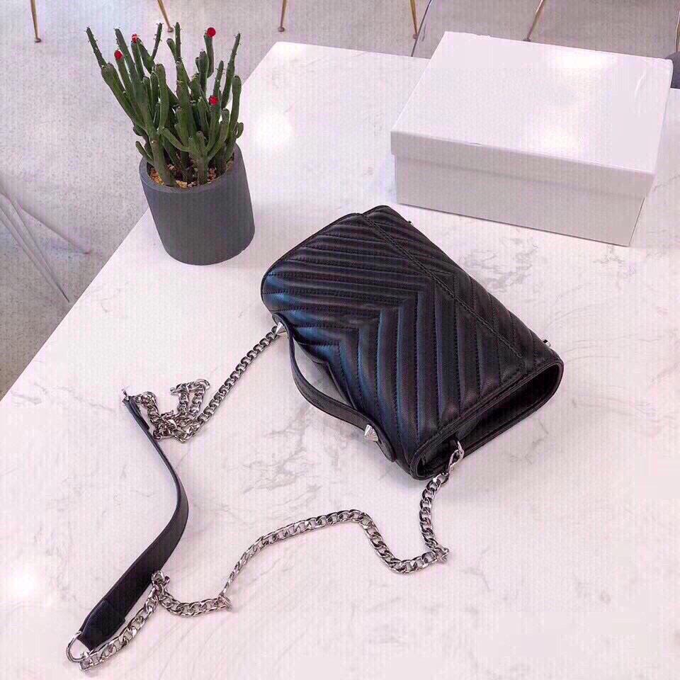 박스 럭셔리 패션 브랜드 디자이너 클래식 대용량 플립 지갑 핸드백 여성 3A + 고품질 가죽 어깨 가방 메신저 가방