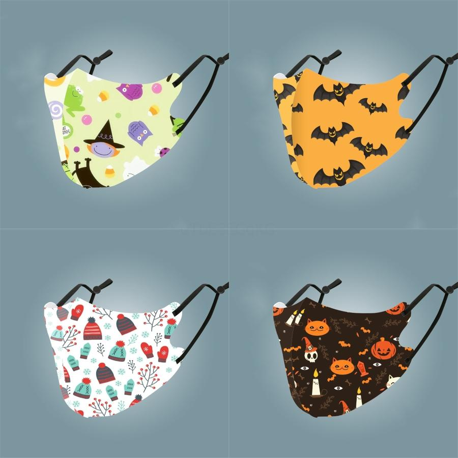 Anti-brouillard Lèvres Transparent Masques Visage doux PET Masques personnalisés d'impression sourd et muet Masques d'impression couleur # solides 463
