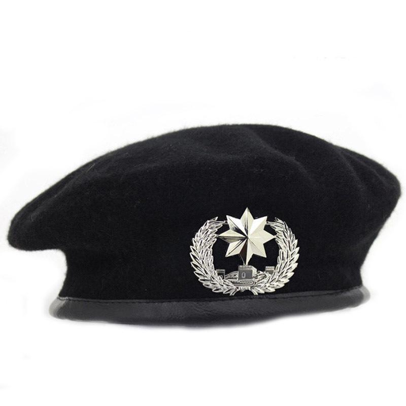 تأثيري الصوف في فصل الشتاء قبعة القبعات للرجال حزب حلي النساء بحار كاب 201026