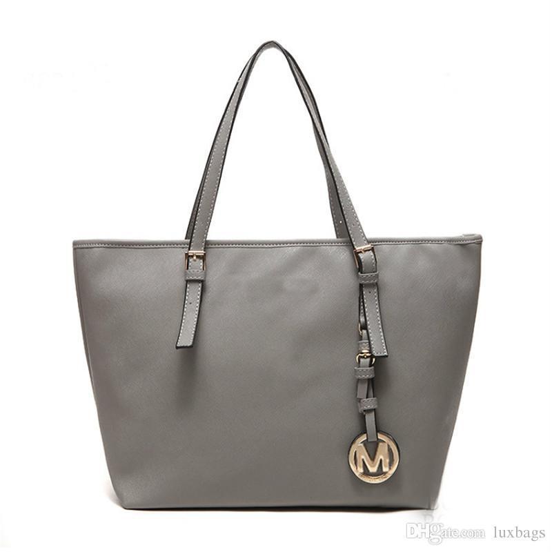 Styles de luxe femmes marques sacs 17 couleurs chaudes sacs à main à l'épaule sac sacs sac à fourre-tout PU pochette sacs portefeuille sac à provisions dames Dpurb