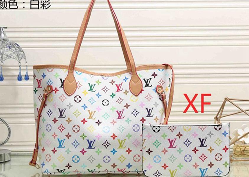 06 2021 set designers bags women crossbody bag Genuine Leather luxurys handbags purses designers lady tote bags Coin Purse three items