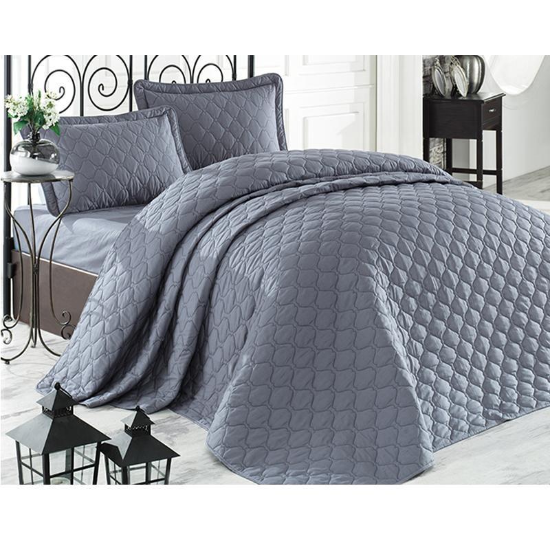 Покрывало Кровать Обложка Bed Spread пододеяльник Пододеяльник Наволочка льняной% 100 турецкого хлопка покрывала качества