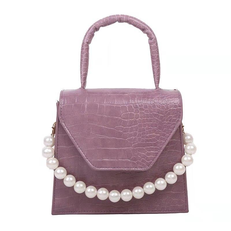 HBP جديد جودة عالية السيدات الأزياء حقيبة الكتف الكلاسيكية الجلود السيدات حقيبة يد الاتجاه عارضة حقيبة crossbody يأتي مع مربع التعبئة والغبار