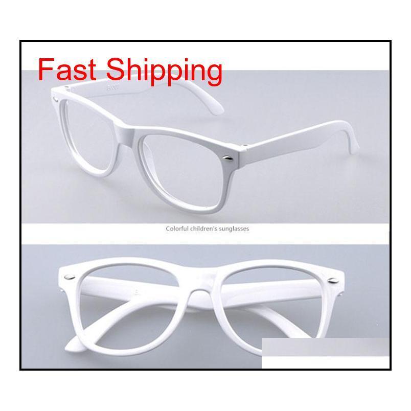 Çocuk Güneş Gözlüğü Çerçeveleri Kız Gözlük Sunglass Objektifsiz Süper Işık Ve Güzel Çerçeve Gözlük Tüm Qylxzg HOMES2007