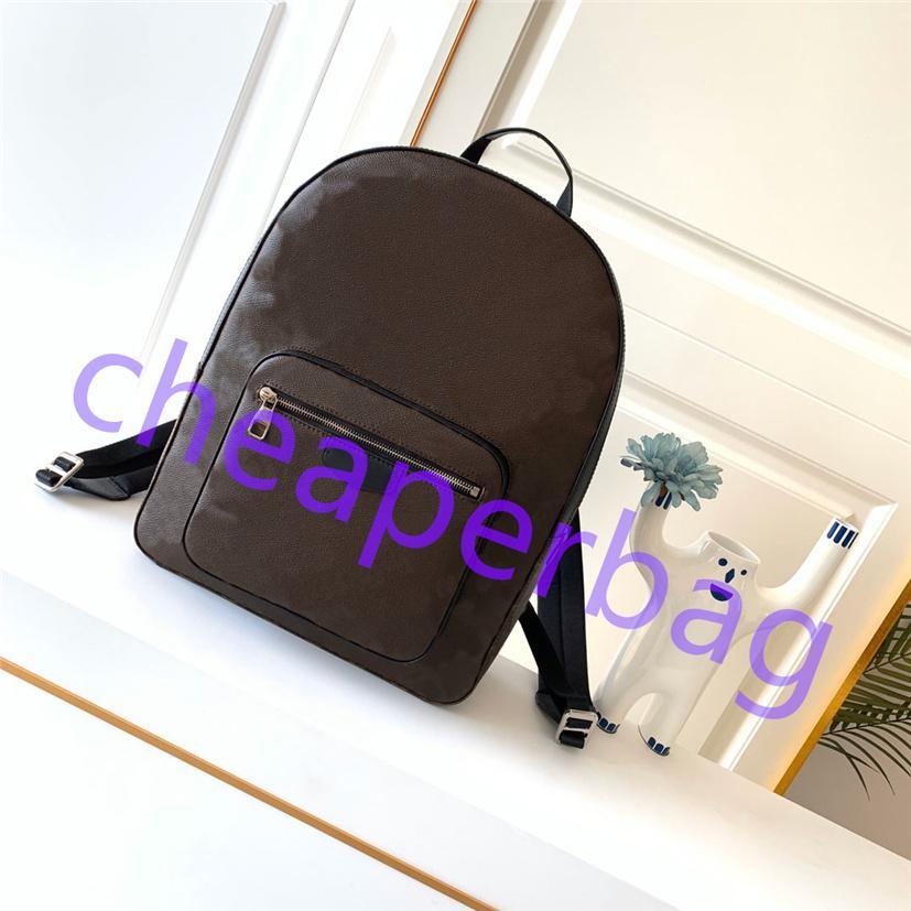 Designer Rucksack Brieftasche Mode Taschen Herren Luxusbuch Tasche Mobile Shouder Bag Messenger Clutch Telefon Geldbörse Rucksäcke LZ088 Leder Handtaschen Pochette auf Verkauf