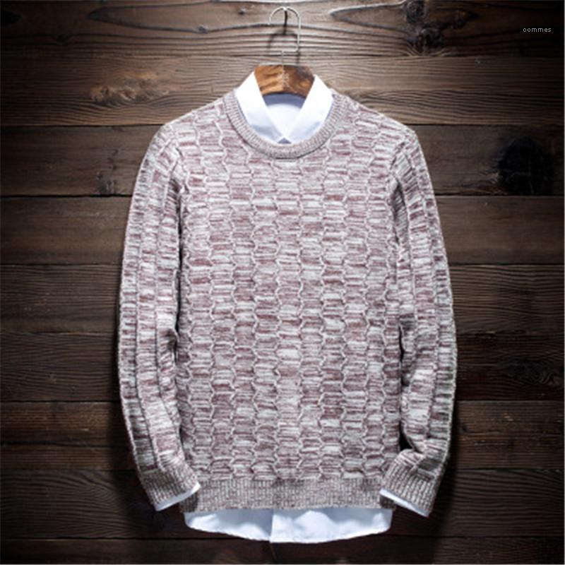 Sweate Mode Slim Casual manches longues Sweatshirts Designer Nouveau mâle cou couchage adolescent lâche adolescent chaleureuse chemise Harbor tendance